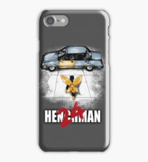 Henchman iPhone Case/Skin