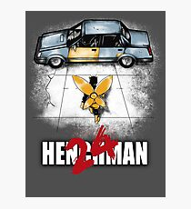 Henchman Photographic Print