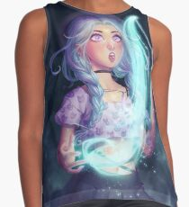 Moon Witch Sleeveless Top