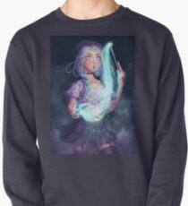 Moon Witch Pullover Sweatshirt