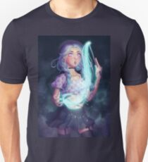 Moon Witch Slim Fit T-Shirt