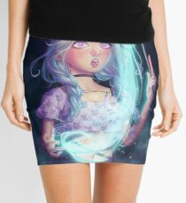 Moon Witch Mini Skirt
