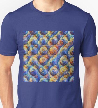 Clouds #DeepDream T-Shirt