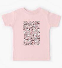 Party Animals Kids Tee
