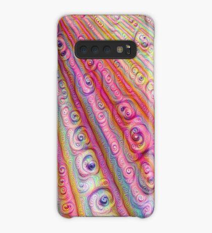 Seashells #DeepDream Case/Skin for Samsung Galaxy