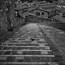 Perugia, 19 by giuseppe dante  sapienza