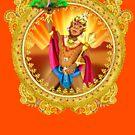 Hanuman von Swen-Marcel