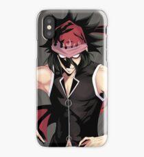 Kurokiba Ryo  iPhone Case/Skin