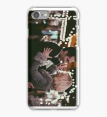 Normero - Bates Motel  iPhone Case/Skin