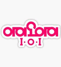 ioi I.O.I Produce 101 Sticker