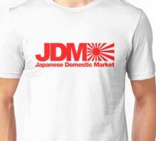 Japanese Domestic Market JDM (1) Unisex T-Shirt