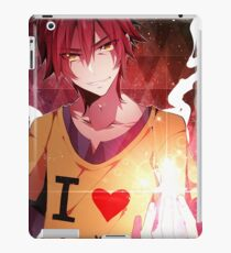 Sora iPad Case/Skin
