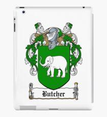 Butcher (Cork) iPad Case/Skin