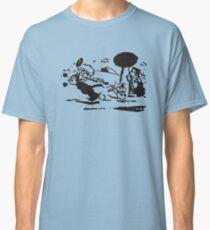 Pulp Fiction - Krazy Kat Classic T-Shirt