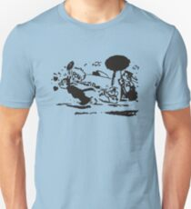 Pulp Fiction - Krazy Kat T-Shirt