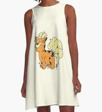 Evefield A-Line Dress