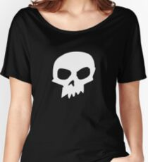 Toy Story - Sid's Skull Women's Relaxed Fit T-Shirt