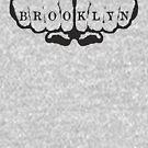 Brooklyn! by D & M MORGAN