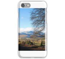 Callander - Trossachs - Scotland iPhone Case/Skin