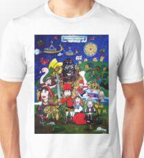 Sardinian Wars EPIC War Unisex T-Shirt