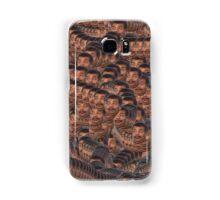 Watch out! We got a Badass over here! Samsung Galaxy Case/Skin