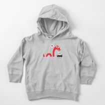 Love On The Open Seas Toddler Pullover Hoodie
