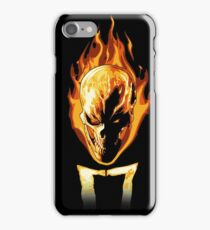 The Rider iPhone Case/Skin