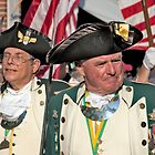 Proud Pageantry by phil decocco