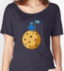 Cookie Conquered Women's Relaxed Fit T-Shirt