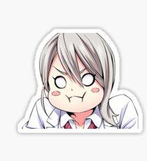 Alice Nakiri Sticker
