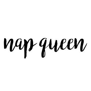Nap Queen de tffindlay