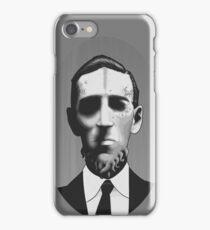 Dreaming Cthulhu iPhone Case/Skin