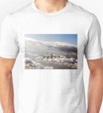 Lancaster sunlit Unisex T-Shirt
