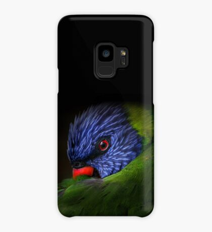 lorikeet Case/Skin for Samsung Galaxy