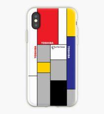 La Vie Claire phone case iPhone Case
