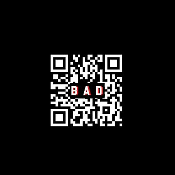 bad code by unknownthomas