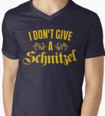I Don't Give A Schnitzel T-Shirt