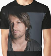 keith urban tour date 2016 lovh3 Graphic T-Shirt