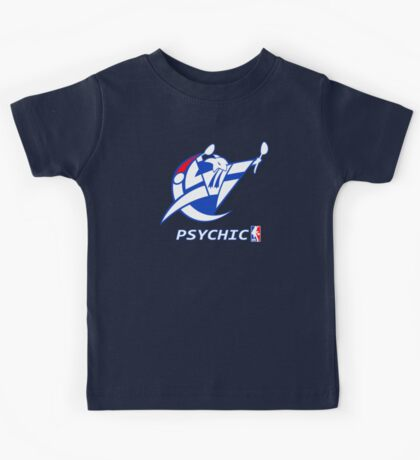 NPA Series - PSYCHIC TYPE Kids Clothes