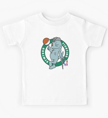 NPA Series - FIGHTING TYPE Kids Clothes