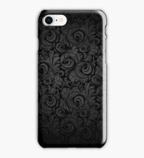 Vintage Ornamental iPhone Case/Skin