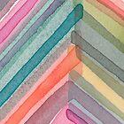 Pivot in Warm Prism by Kim Wiessner Makes Art