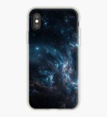 Galaxy v.2 iPhone Case