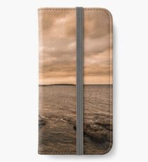 Inis Mor (Inishmore) Ireland iPhone Wallet/Case/Skin