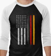 German American Flag T-Shirt