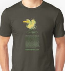 I AM A GRIFFIN! (vertical) T-Shirt