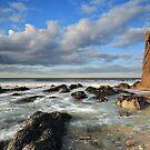 Cullen Bay by Maria Gaellman