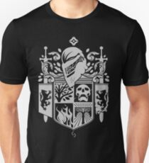 Iron Coat of Arms - DO Edition Unisex T-Shirt