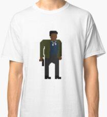 Mafia 3 - Lincoln Clay Classic T-Shirt