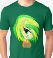Wooden Toaster/Glaze T-Shirt